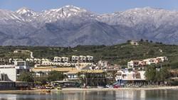 Almyrida og De Hvide Bjerge