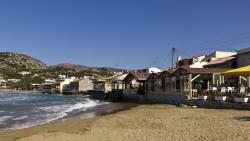 Taverner ved kysten