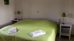 Det grønne soveværelse
