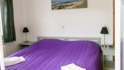 Det lilla soveværelse