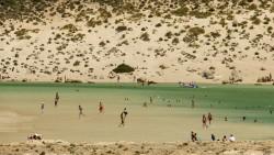Balos Bay Gramvousa
